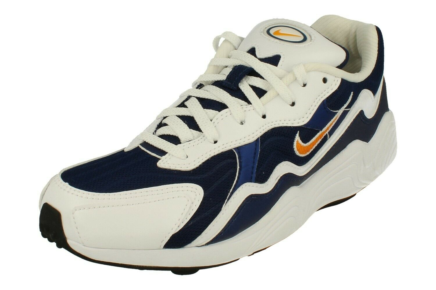 Nike Air Zoom Alpha Mens Running Trainers Bq8800 Turnschuhe schuhe 400