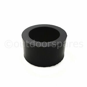 Stiga Multiclip 50 Rubber Grommet Fits Twinclip 50 S 322672201//0 Genuine
