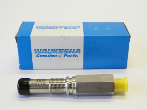 Genuine Waukesha 211587C Admission Valve for Waukesha F3521 Original OEM NEW