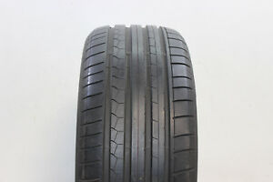1x-Dunlop-SP-Sport-Maxx-GT-255-35-ZR20-97Y-XL-MO-7-5mm-nr-8841