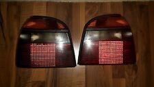 VW Golf 3 GT/GTI/ Rücklichter/Rückleuchten schwarz 1H6 945 112 B / 1H6 945 111 B