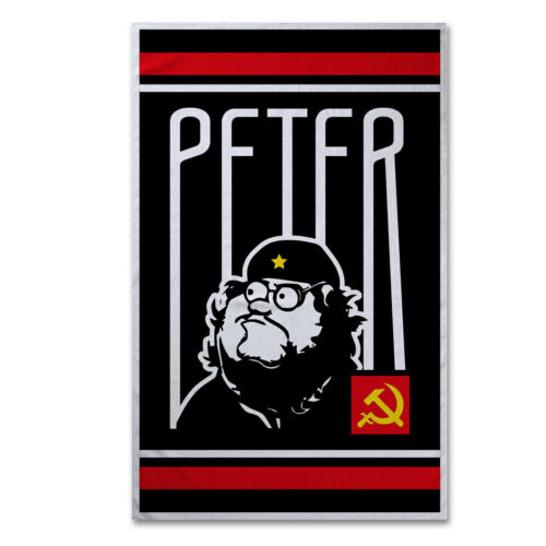 90x150cm Sea Towel Communist Peter Cartoon Griffin cartoons fun