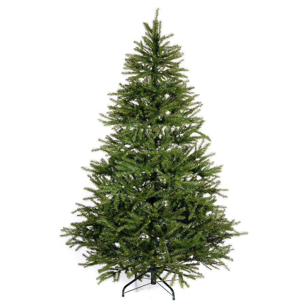 Sapin de Noël 230 cm couleur vert Aosta Aosta Aosta e43734