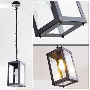 Lampe à suspension Lampe de jardin Lampe de terrasse Plafonnier ...