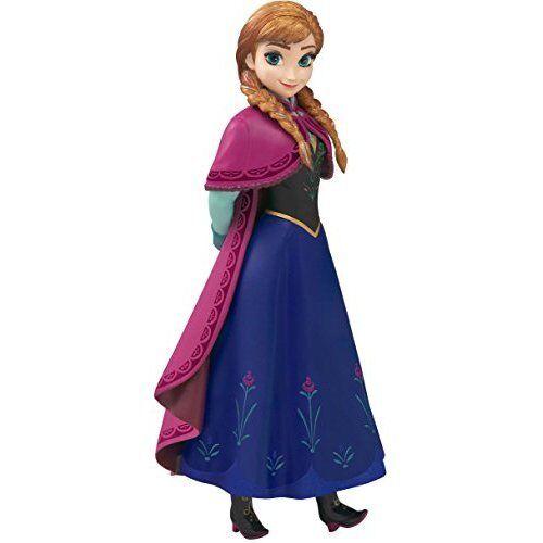 Frozen - Anna Figuarts Zero Japan Import
