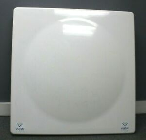 RF Controls ITCS-A-202 RFID Reader and Phased Array Antenna