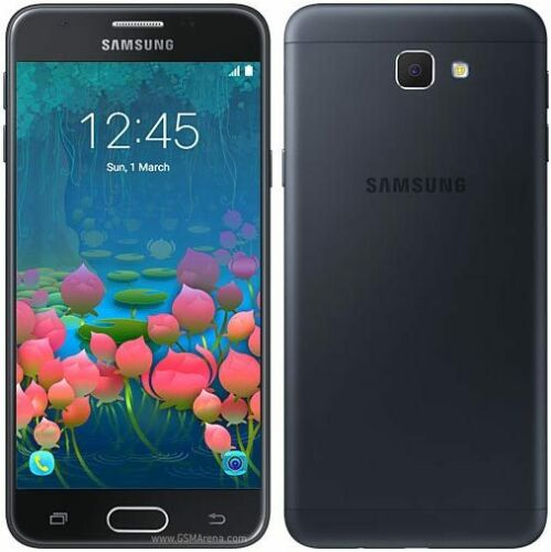 Samsung Galaxy J5 Prime Duos 16 GB   2 GB RAM   Black with 6 Months Warranty Mobile Phones available at Ebay for Rs.9999