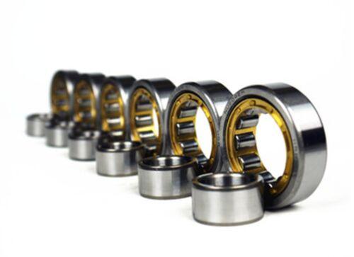 1pc NEW Cylindrical Roller Wheel Bearing NJ208 40×80×18mm