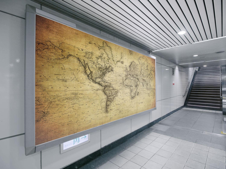 3D Kartenmalerei 54 Tapete Tapeten Mauer Foto Familie Tapete Wandgemälde DE