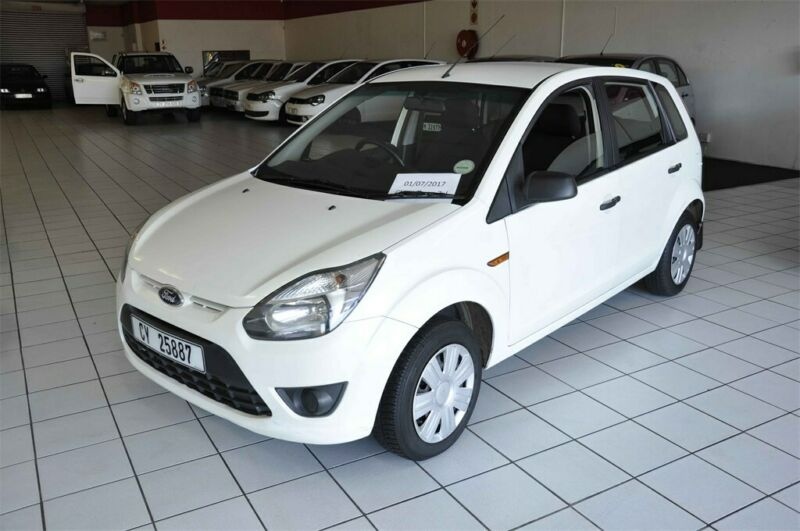 2011 Ford Figo 1.4 Ambiente | Rent-to-Own