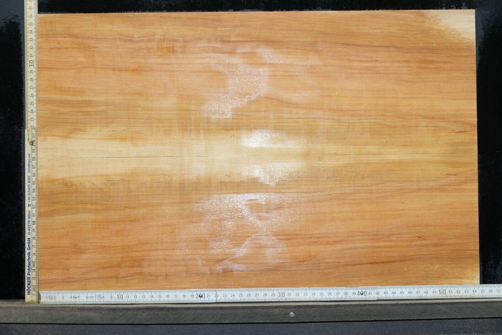 Tonewood Apple 0 8in Cap Strips Figurot Topset Guitar Luthier Dropptop 22