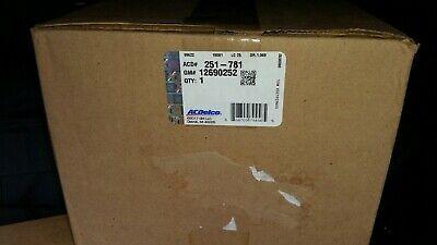 12591197 FUEL PIPE LINE General Motors OEM New In Unopened Package Ships Free!!!