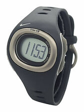 Nike Triax HRM C3 SM0013 Anthracite Pink Black Silicone Heart Rate Monitor Watch