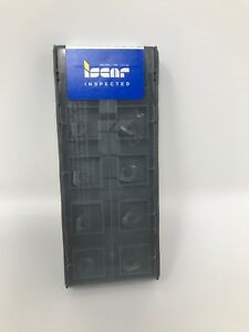 Iscar-CNHT-070315-IC908-10-Pcs-INSERTS-NEW-Factory-Pack