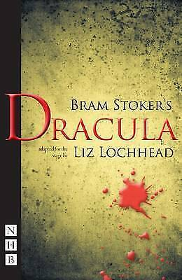 1 of 1 - Dracula by Bram Stoker, Liz Lochhead (Paperback, 2009)