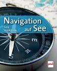 Navigation auf See von Sara Hopkinson (2012, Taschenbuch)