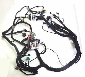 Details about GM Wire Harness / Instrument Panel 2014-2015 Equinox on gmc transfer case, gmc wheels, gmc motor, 2013 chevrolet headlight harness, gmc neutral safety switch, gmc tires, gmc starter, gmc speed sensor, gmc license plate bracket, gmc fuel lines, gmc steering column, gmc transformer, gmc door handle, gmc transmission, gmc headlights, gmc control module,