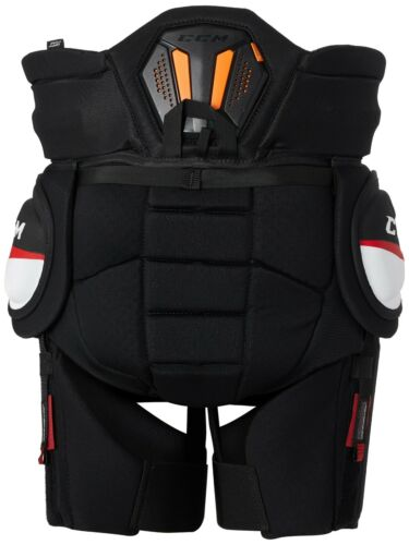 Pants Shell Inline Roller Pad D3O Details about  /CCM Jetspeed Ice Hockey Girdle /& Pant Shells