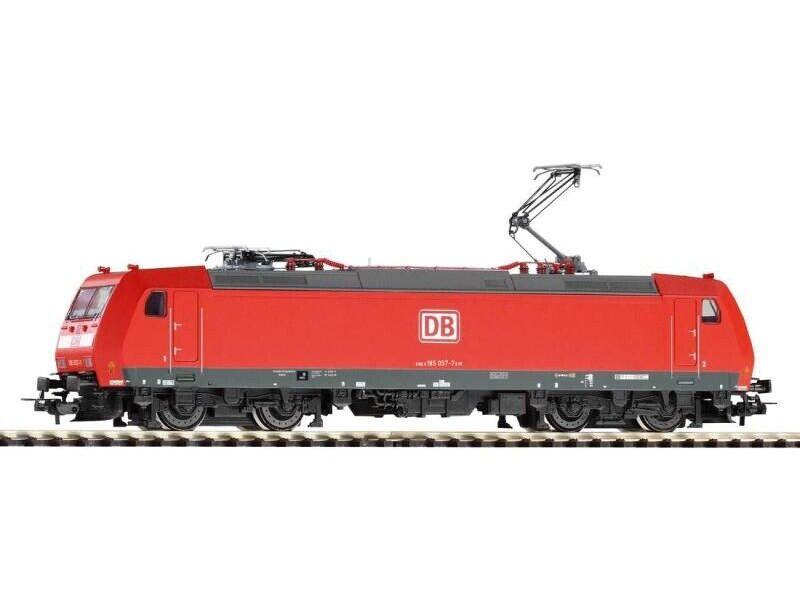 Piko 57939 e-Lok br 185 de la DB AG, época VI, pista h0