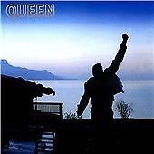 1 of 1 - Queen - Made in Heaven (1995)