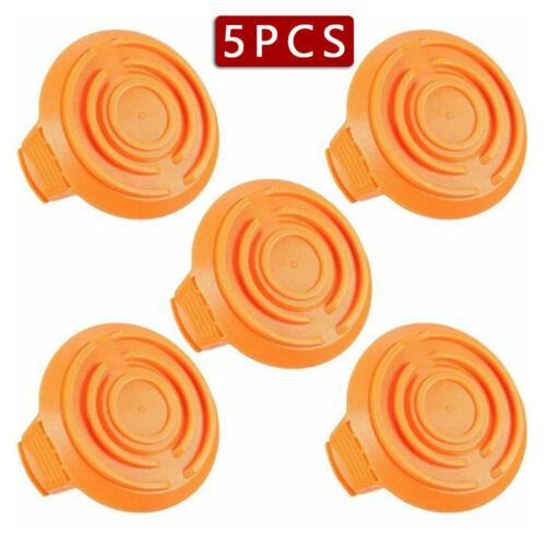 5X Ersatz Spulenabdeckung Für WORX WA6531 50006531 Trimmer Edger Cordless
