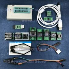 Xgecu Tl866ii Plus Programmer For Spi Flash Eeprom Mcu Pic Avr12 Parts From Us