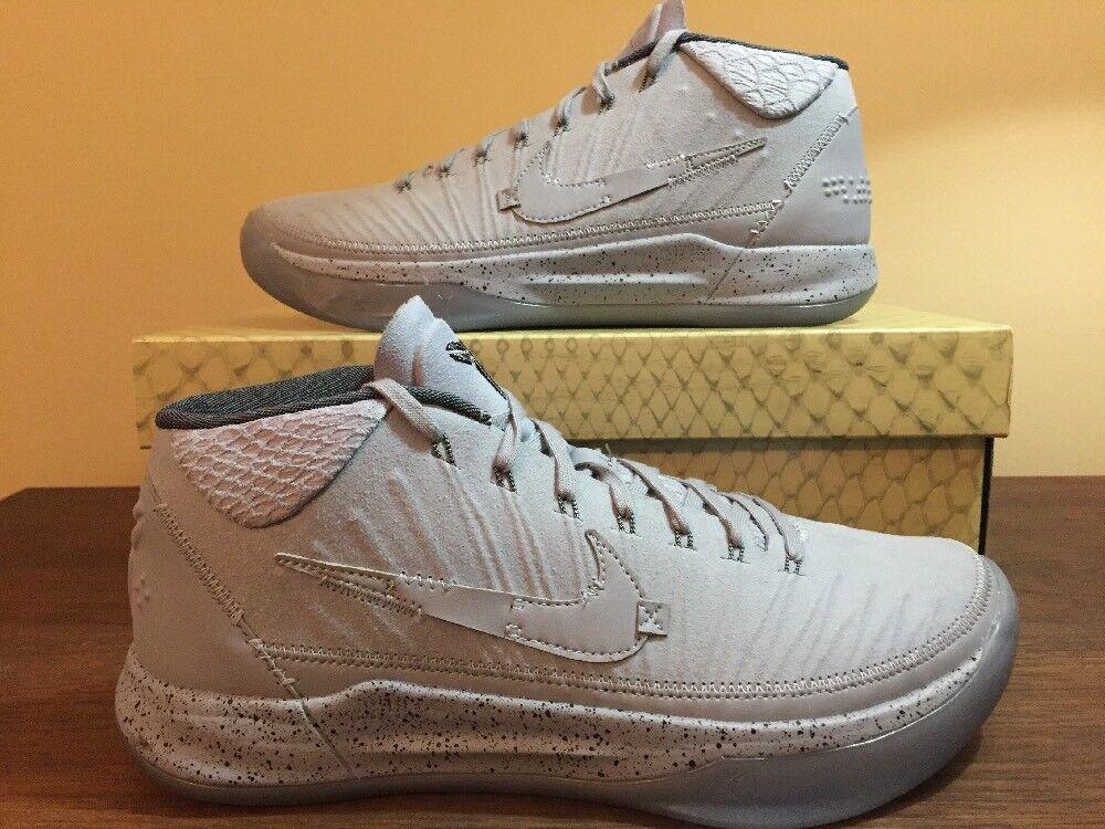 Nike Kobe AD Mamba Mentalità Distaccato ghiacciaio 922482 -002 Nuovo Sz 8