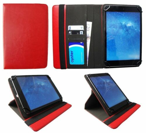 Szenio 9008 DCII 9 pollici Tablet PC Custodia rotante universale con slot per schede