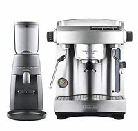 Sunbeam PU6910 Espresso Machine Coffee and Espresso Makers