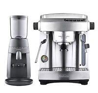 Sunbeam PU6910 Espresso Machine Coffee and Espresso Makers