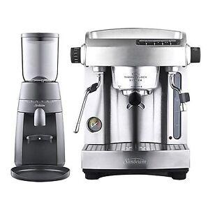 Sunbeam PU6910 Espresso Machine