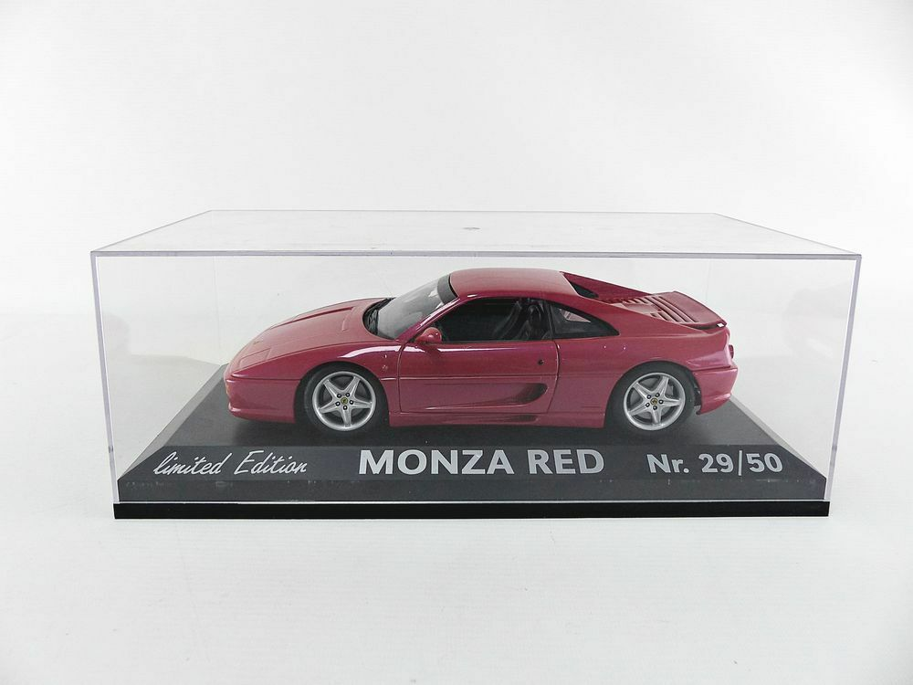 Ut models modification 1 18 - ferrari 355 berlinetta special color-z0043