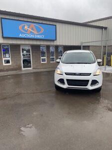 2014 Ford Escape SE 4X4! ALLOYS! FINANCE NOW!