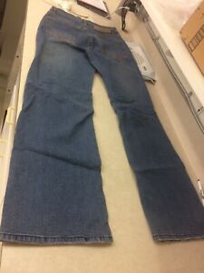 Lucky-Brand-Good-Luck-Women-039-s-Blue-Jeans-Size-26-Lil-Maggie-Jean