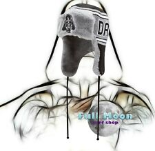 New Star Wars Darth Vader Wordtrap Men's Faux Fur New Era  Trapper Hat