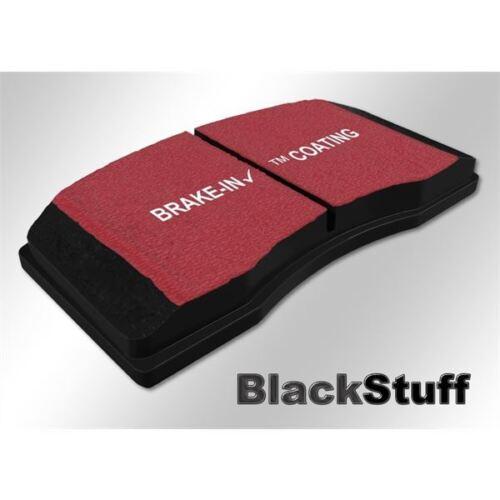 EBC Blackstuff Bremsbelag VA auch für Ford Focus DAW RS DBW ST170,