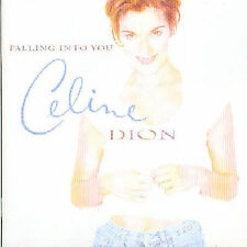 Celine Dion-Falling Into You  CD