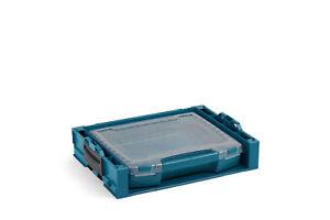 Professional-Bosch-Sortimo-Rack-aktiv-Makita-Style-bestueckt-mit-i-Boxx-72
