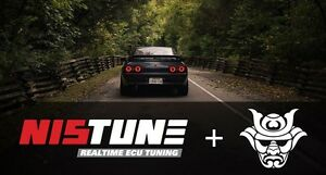 Details about Nistune - ECU real time tuning - Type2 Skyline, 300zx  Fairlady Z32