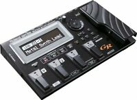 Roland Gr-55 Guitar Synth Black With Gk-3 Pickup