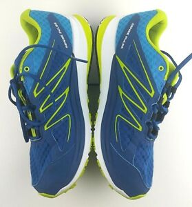 44e8812dc222 Salomon Men s Size 10 M Sense Pulse Trail Running Shoes - 99% Tread ...