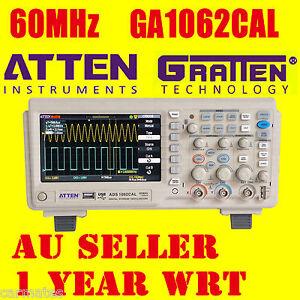 ATTEN-OSCILLOSCOPE-Scope-GA1062CAL-60MHz-1GS-s-7-034-800X480-LCD-Screen-Multimeter