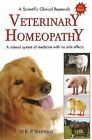 Veterinary Homeopathy A Scientific Clinical Research by B. P. Madrewar (Paperback, 2007)