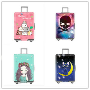 19-034-32-034-Travel-Luggage-Cover-Suitcase-Case-Protector-Washable-Dustproof-Elastic