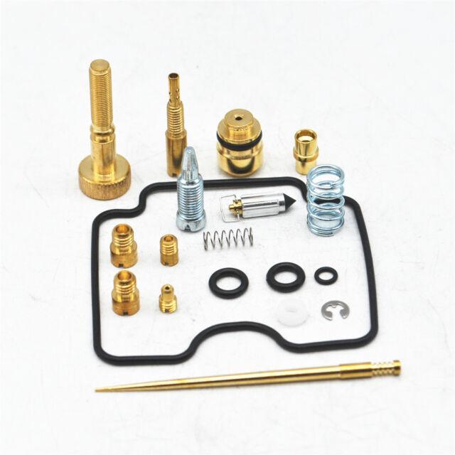 Carburetor Carb Rebuild Kit Repair For Polaris Predator 500 2003-2007 Fr US ship