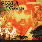 In Gambia by Sizzla (CD, Mar-2012, VP Records)