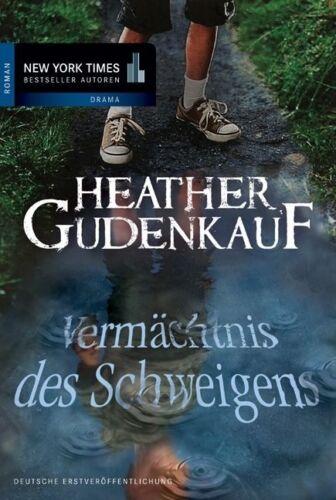1 von 1 - Vermächtnis des Schweigens von Heather Gudenkauf (2012, Taschenbuch), UNGELESEN