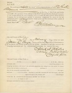 James-Fargo-signed-document-1897-re-electric-current-American-Express-founder