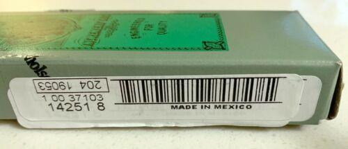 """BOX OF 12 NICHOLSON 4/"""" SLIM TAPER FILES 14106M DOZEN CRESCENT APEX TOOL CO LOT"""