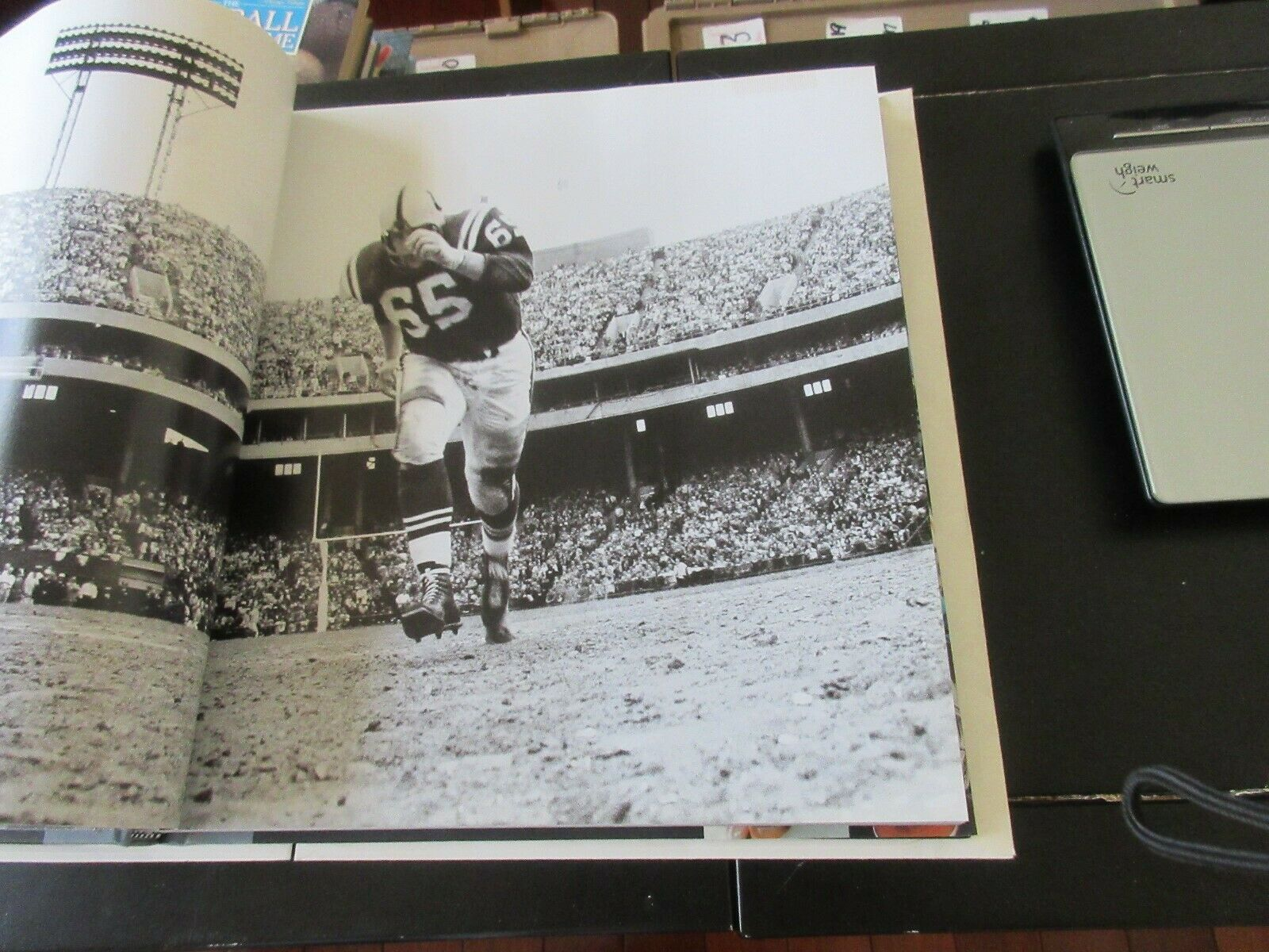 Sports Illustrated , The Football Book , Rick Reilly ,